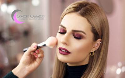Maquillajes que cuidan tu piel