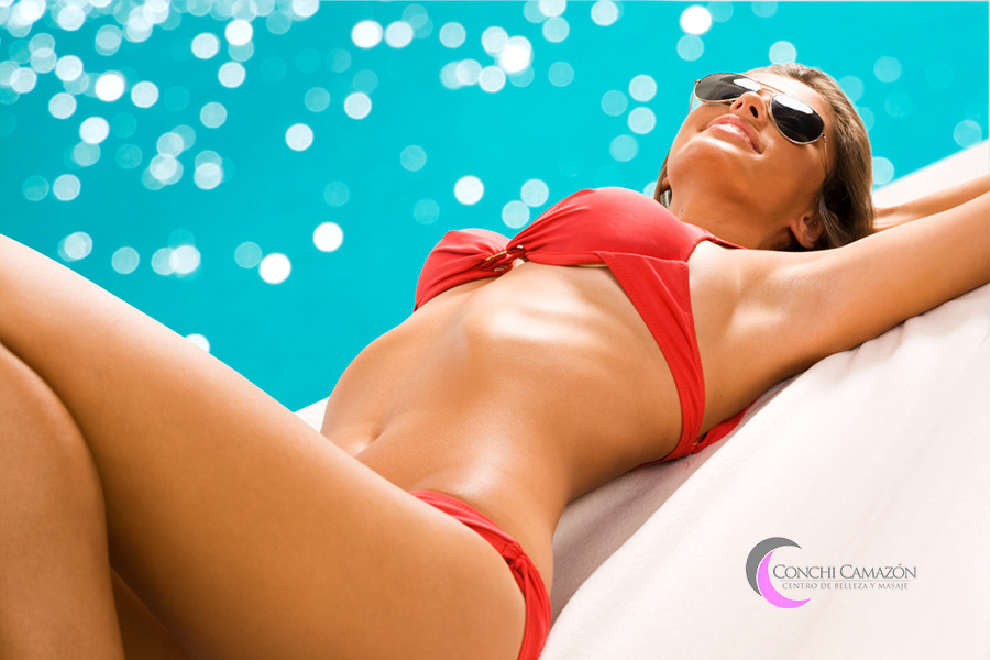 ¡Stop a las manchas! – Sencillos consejos para evitarlas en verano